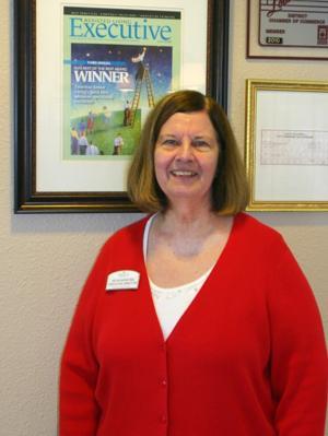 Career Insight: Helen Borsting