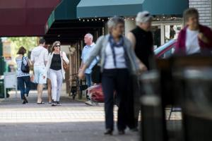 More tourists visited Lodi in 2014, a trend city officials hope will continue this year
