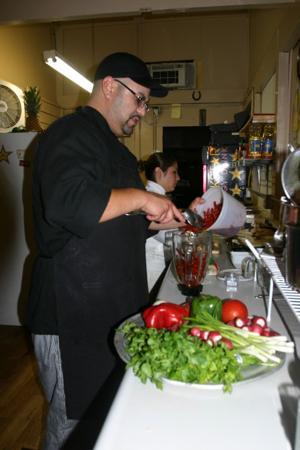 California Street Pub offers dining seven days a week