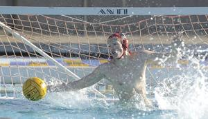 Division I water polo playoffs: Flames hold off Gregori rally