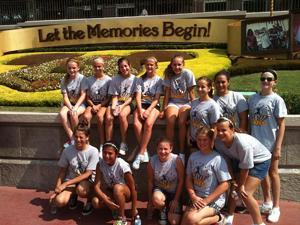 Lodi Extreme 12U team heads to Florida