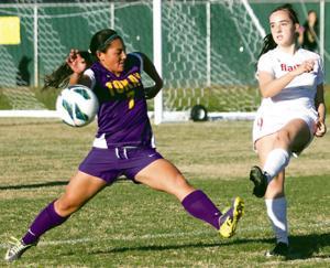Girls soccer: Eagles, Flames, Hawks, Tigers all shoot for return to postseason