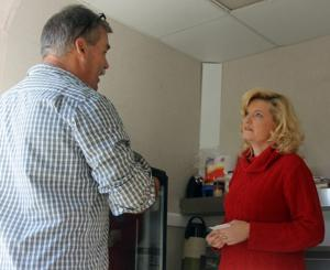 Galt organizations feed homeless, seniors