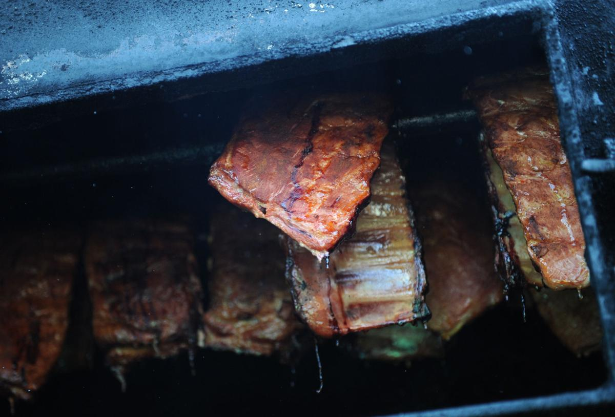 Daddy's Ribs celebrates one year at new Lockeford location