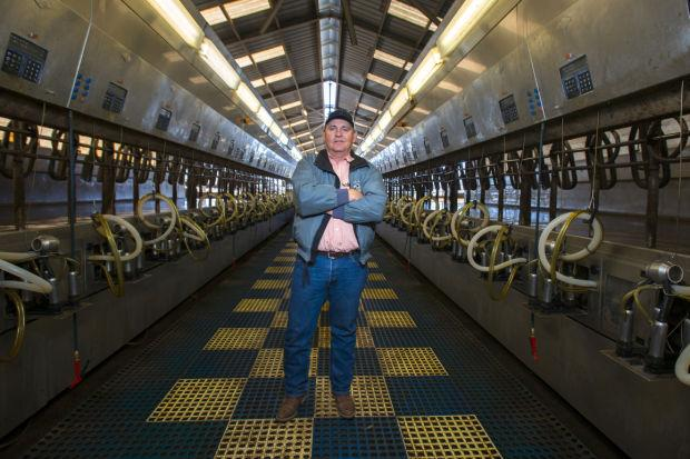 Lodi's Jack Hamm innovates today, hopes for the future