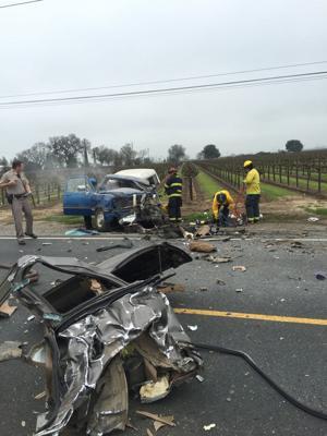Lodi Car Accident Lawyer