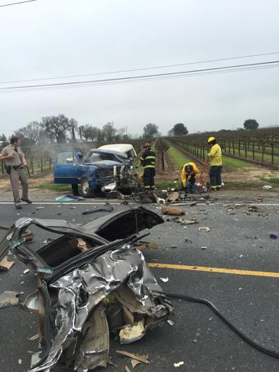 Lodi man dies in Highway 88 crash | News | lodinews com