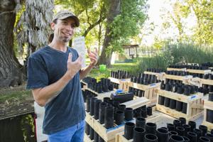 Lots of preparation needed for Lodi Lake fireworks show