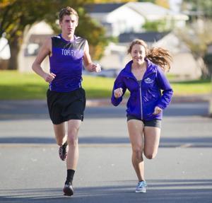 Haley Kroll turns junior disappointment into senior triumph