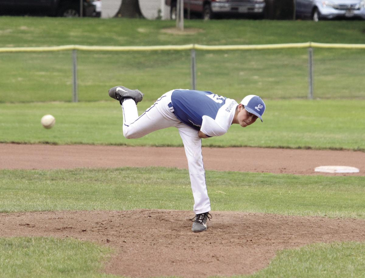 Babe Ruth 13U Baseball: Offense sends Lodi to state tournament