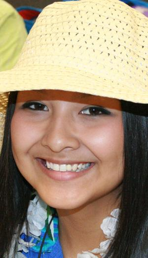 Jacielle Rodriguez