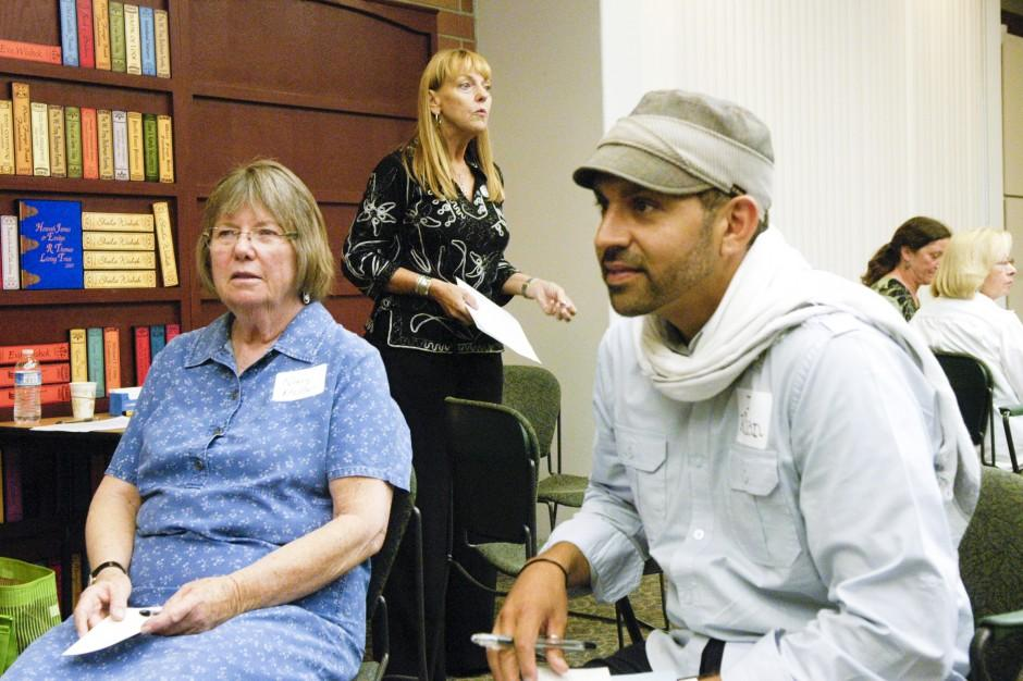 Film screening inspires discussion on race, acceptance