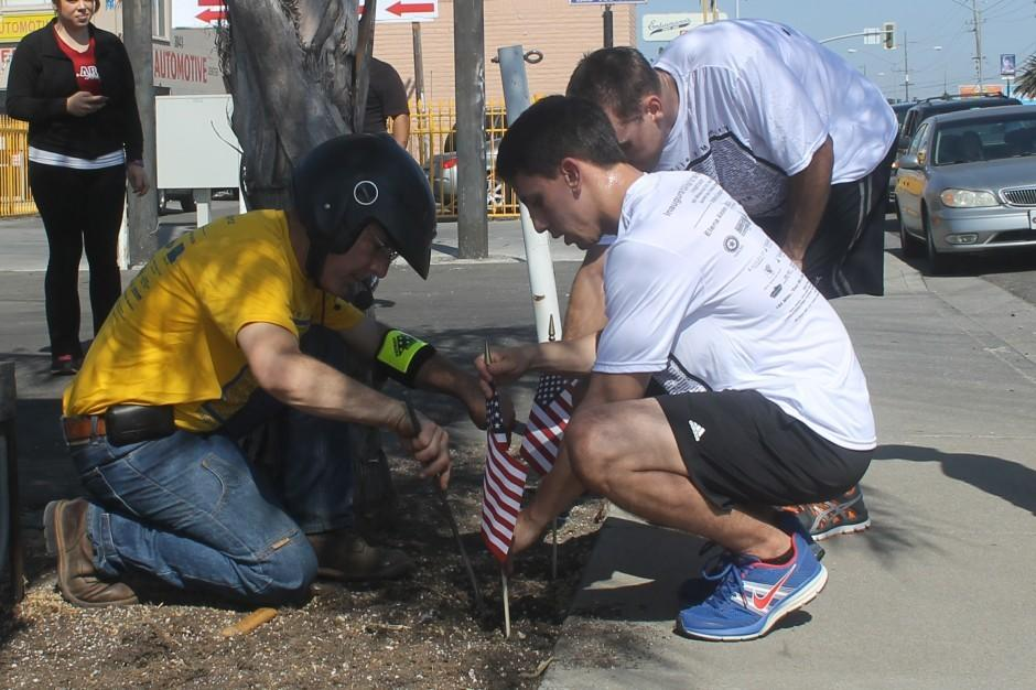 Run for the Fallen honors California military