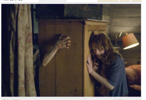 Going deeper into 'The Cabin in the Woods'