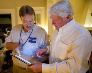 Russ Munson leading San Joaquin County District 4 supervisor race