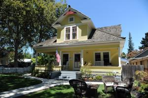 Lodi bed and breakfasts, vacation homes get boost