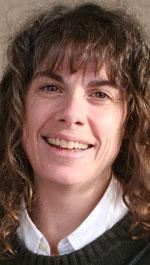 Pamela Marshall