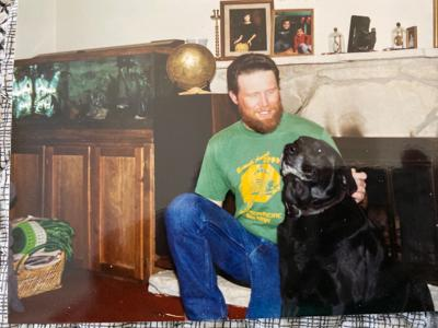 Family mourns Galt's Michael Payne as COVID-19 cases surge in city