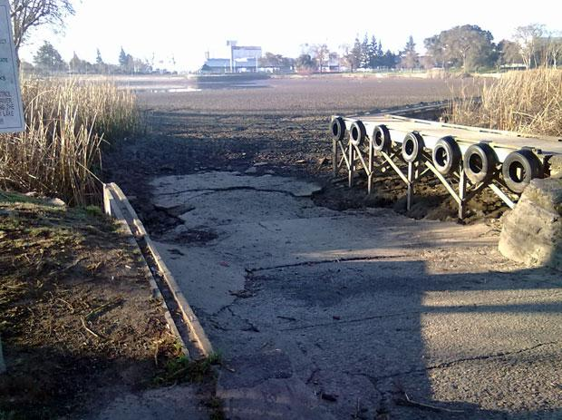 City receives grant for Lodi Lake renovations