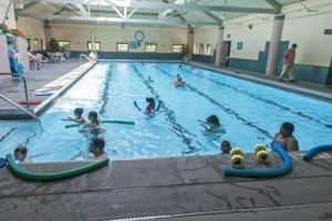 Hutchins Street Square pool reopens