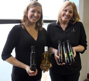 Jeanne Coldani offers tips on cooking with olive oil
