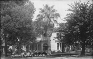 Trees, street names, onions and more in early Lodi
