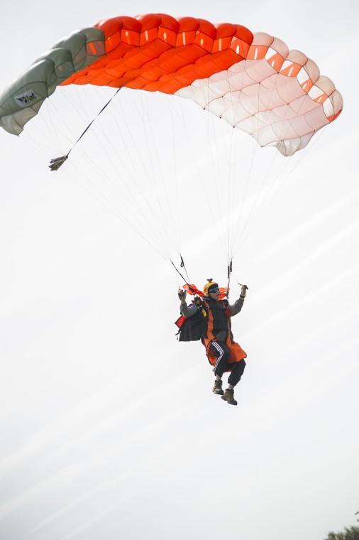 Lodi Parachute Center