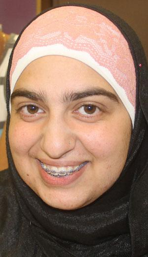 Alia Abdallah