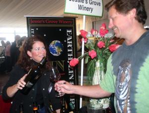 Second annual Treasure Island Wine Fest takes place Sunday