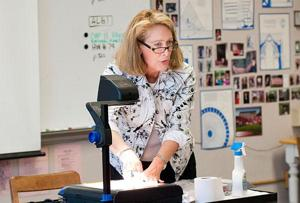 Lodi High School's Linda Watt retiring after 37 years of teaching the same subject in the same classroom