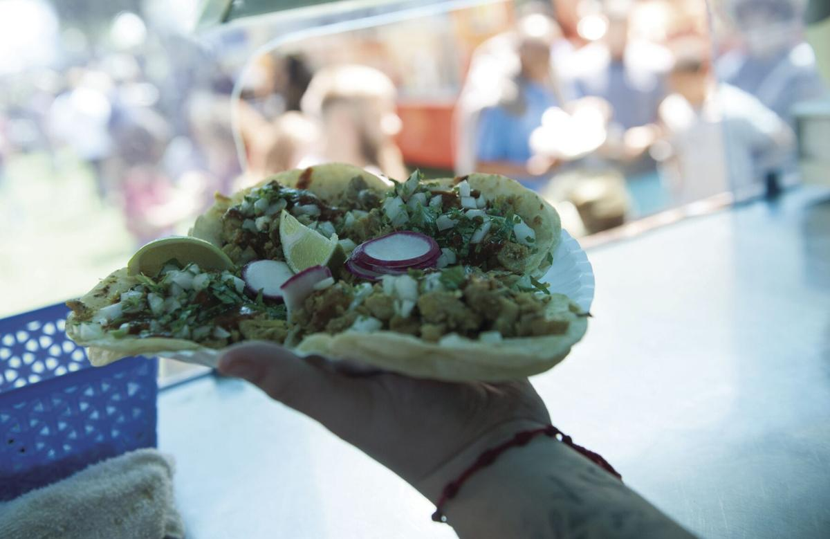 Mouthwatering food, Frida Kahlo look-alikes on tap for 10th Taco Truck Cook-off