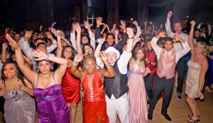 Tokay High School senior prom