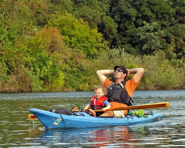 Lodi Paddle Club finds fun outdoors as kayaking rides wave of popularity
