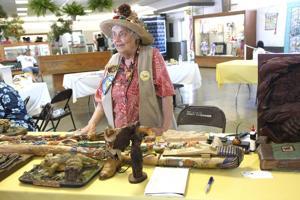 San Joaquin Fair opens