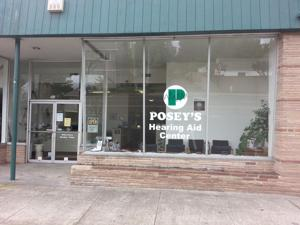 Posey's Hearing Aid Center