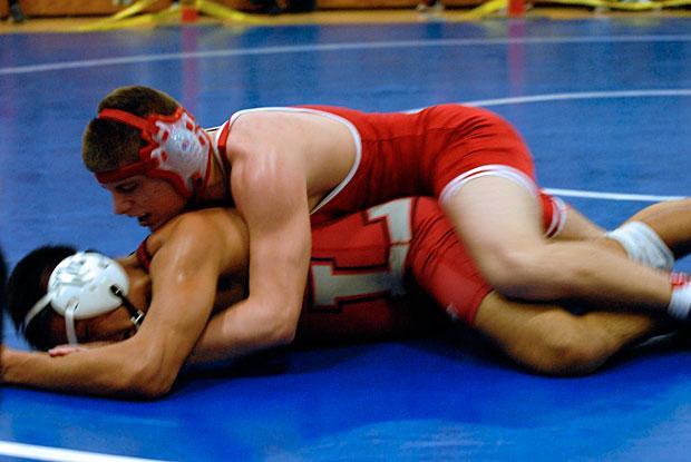Wrestling: Flames defend San Joaquin Athletic Association title