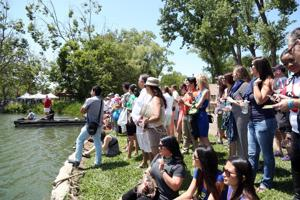 Bananas boats, wines and entertainment highlight ZinFest