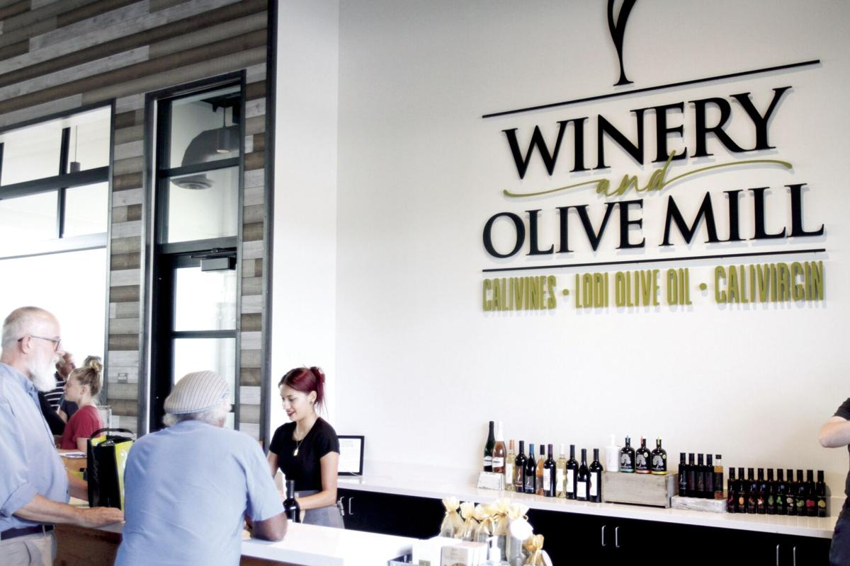 Calivirgin expands with Calivines Wines, adds tasting room