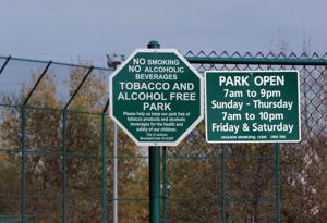 Lodi Recreation Commission to consider ordinance banning smoking in city's parks
