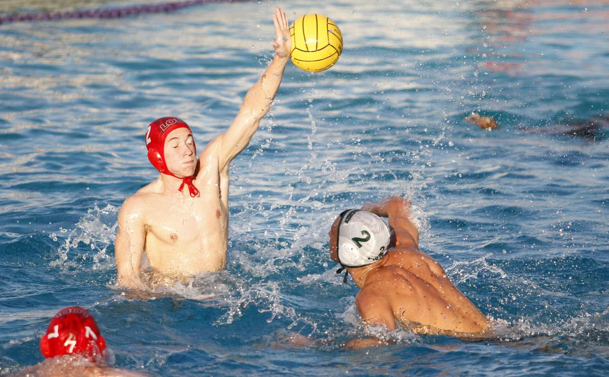 SJS D-II water polo playoffs: Flames doused by Pride