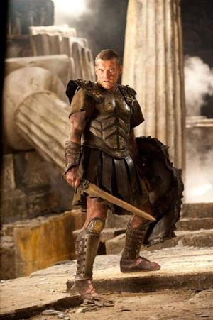 'Clash of the Titans' remake lacks form, but there's no denying it's fun