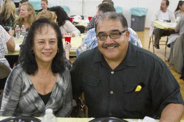 Lodi Mexican American Lions Club crab feed