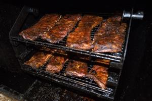 Savory brisket and more at Dickey's Barbecue Pit