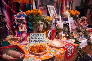 Celebrating Día de los Muertos in Lodi and beyond