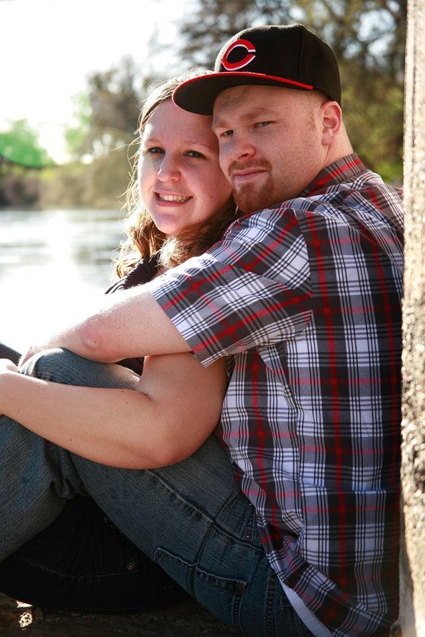 Trevor Harvey, Amanda Miller to marry in July at Lodi Lake Park
