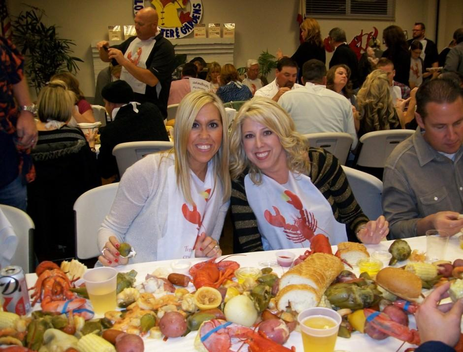 LOEL Center LobsterMania fundraiser - Lodinews.com: Happenings