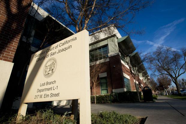 Future of San Joaquin County Superior Court branch in Lodi uncertain