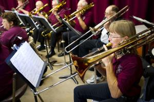 Lodi Community Band performs its Spring Concert on Sunday