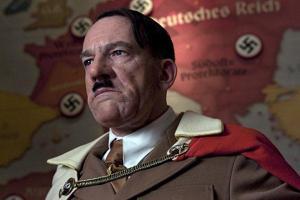 Bold, brash 'Basterds' yet another masterwork from Quentin Tarantino
