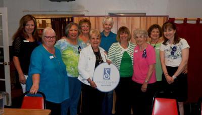 Lodi Soroptimists celebrate 70 years in Lodi